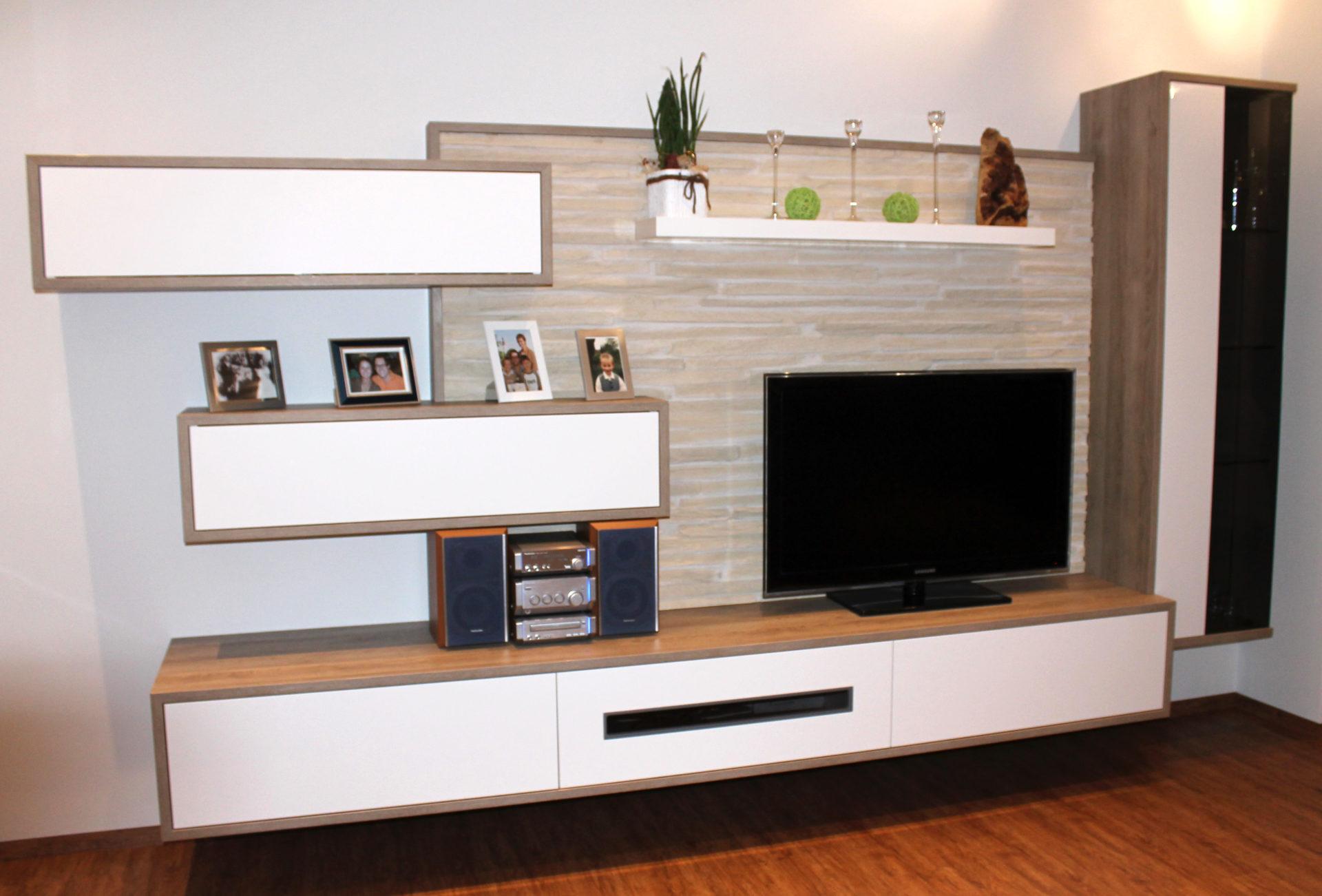 Spezialanfertigung von Möbeln