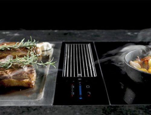 BORA Classic 2.0 Höchste Flexibilität für die Küche