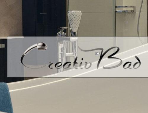 Ab sofort: Professionelle Badgestaltung mit neuem Partner!